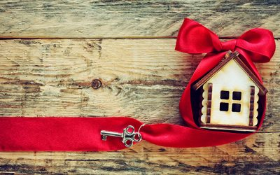 Your House May Be High on the Buyer Wish List This Holiday Season